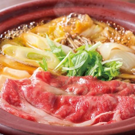 黒牛すき焼